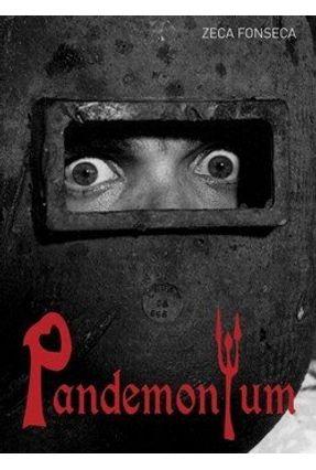 Pandemonium - Fonseca,Zeca   Tagrny.org