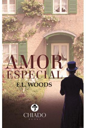 Amor Especial - E. L. Woods   Hoshan.org