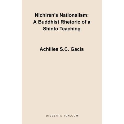 Nichiren's Nationalism