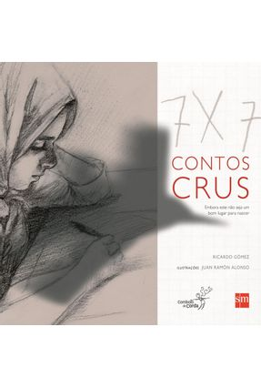 7 X 7 Contos Crus -  pdf epub