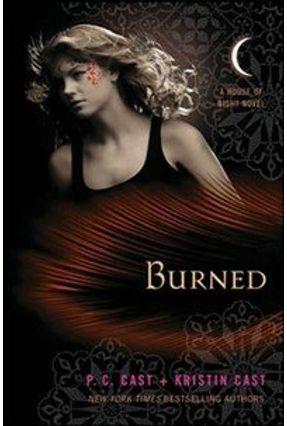 Burned - Cast,Kristin pdf epub