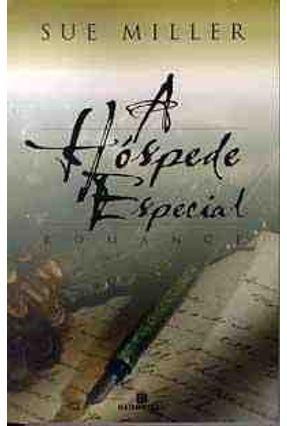 A Hospede Especial