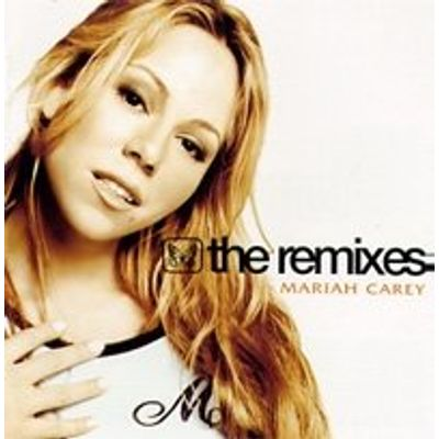 Remixes - Mariah Carey - 2 CDs