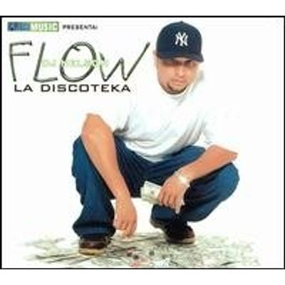 FLOW LA DISCOTEKA (LTD) (SPKG)