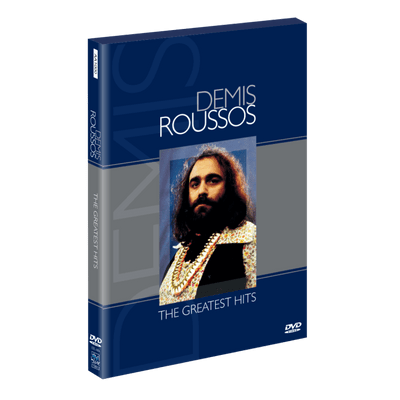 Demis Roussos - The Greatest Hits - DVD