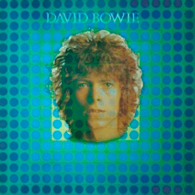 David Bowie - Space Oddity - Importado - LP