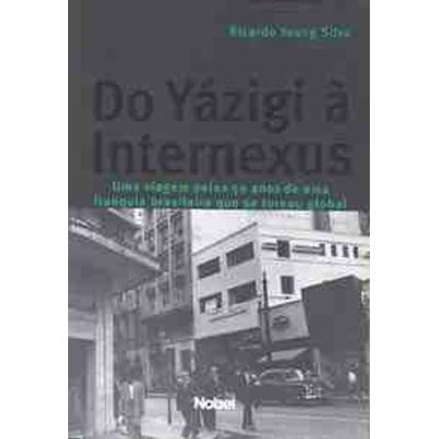 Do Yazigi a Internexus