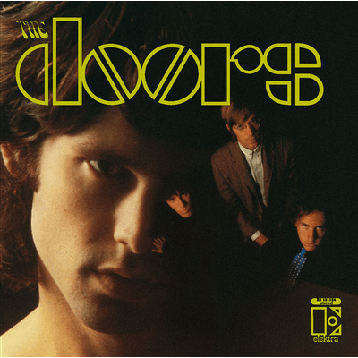 The Doors - Importado - LP