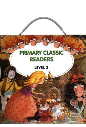 Primary Classics - Level 2 - Readers - Learning,Cengage pdf epub