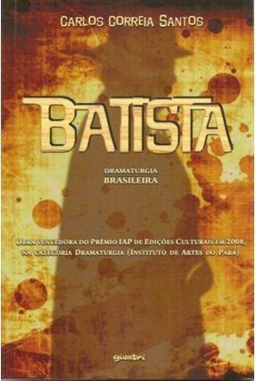 Batista - Santos,Carlos Correia | Hoshan.org