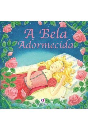 A Bela Adormecida - Col. Histórias Clássicas - Editora Ciranda Cultural pdf epub