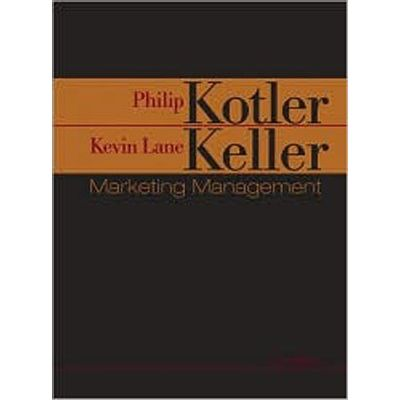 Marketing Management - 13ª Ed. 2009