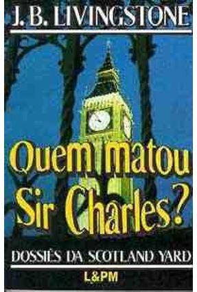 Quem Matou Sir Charles?