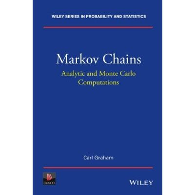 Markov Chains - Analytic and Monte Carlo Computations