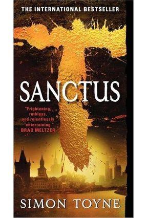Sanctus - Toyne,Simon pdf epub