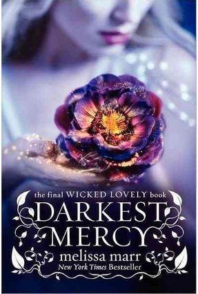 Darkest Mercy - Marr,Melissa | Hoshan.org