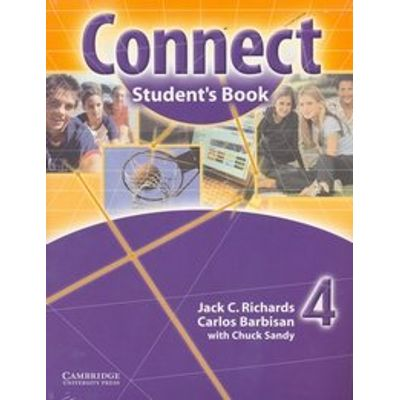 Connect 4 - Student Book International Edition With Audio & A Matter Of Prejudice