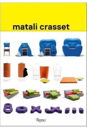Matali Crasset -  Works - Crasset,Matali Ryan,Zoe Midal,Alexandra pdf epub