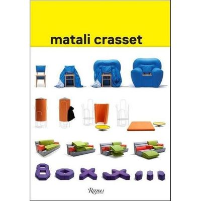 Matali Crasset -  Works
