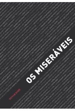 Os Miseráveis - Volume Único - Hugo,Victor | Hoshan.org