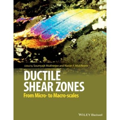 Ductile Shear Zones - From Micro- to Macro-scales