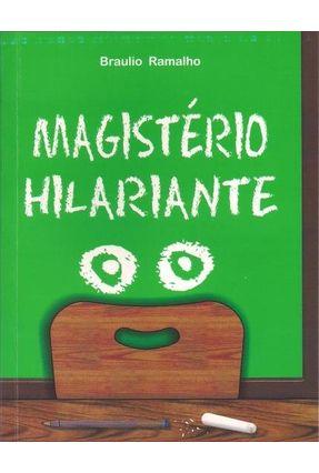 Magistério Hilariante - Ramalho,Braulio   Hoshan.org