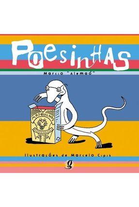 Poesinhas - Alemao,Marcio   Nisrs.org
