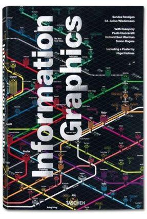 Information Graphics - Rendgen,Sandra | Tagrny.org