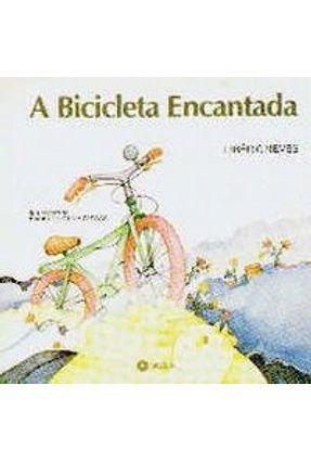 Bicicleta Encantada, a