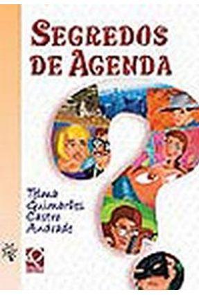 Segredos de Agenda - Col. Vertentes -  pdf epub