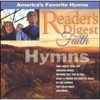 READER'S DIGEST FAITH: HYMNS / VARIOUS