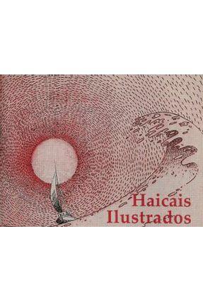 Haicais Ilustrados -  pdf epub