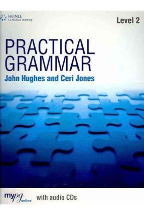 Practical Grammar 2 - Text + Audio CD - Jone,Ceri Riley,David Hugles,John | Hoshan.org