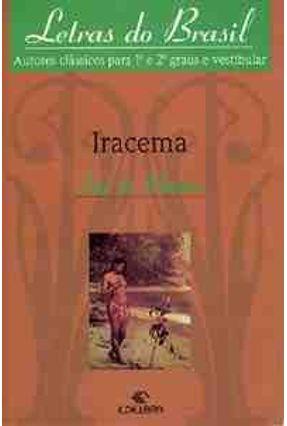 Iracema - Col. Letras do Brasil