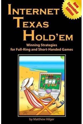 Internet Texas Holdem - Hilger,Matthew | Hoshan.org