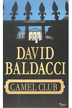 Camel Club -  pdf epub