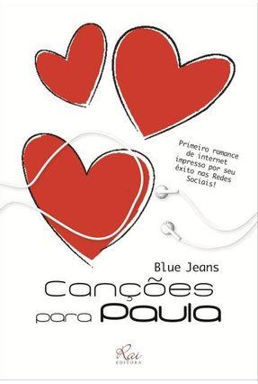 Canções Para Paula - Jeans,Blue pdf epub