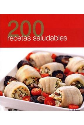 200 Recetas Saludables - Blume | Hoshan.org