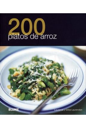 200 Platos de Arroz - Blume | Tagrny.org