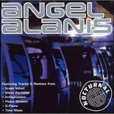 ANGEL ALANIS: NOCTURNAL MIX / VARIOUS