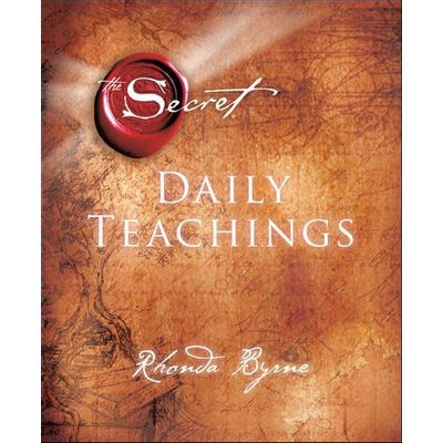 The Secret Daily Teaching