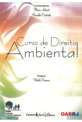 Curso de Direito Ambiental - Ahmed,Flávio   Hoshan.org