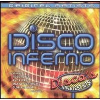 Disco Inferno: Disco's Greatest Hits / Various