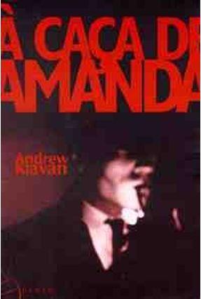 A Caca de Amanda