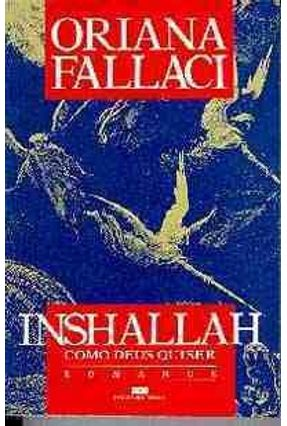 Inshallah - Como Deus Quiser