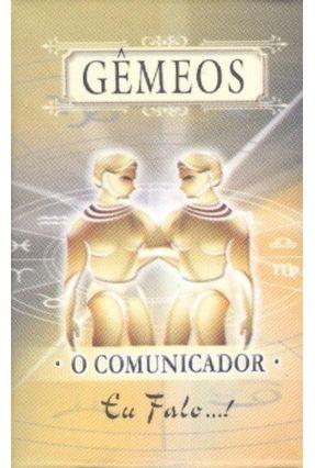 Gêmeos - o Comunicador - Mini Livros - Alberto Briceño Polo,Pedro | Hoshan.org