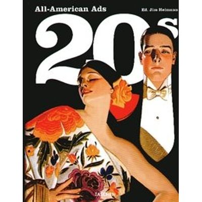 All - American Ads 20s
