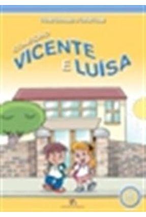 Coleção Vicente e Luisa