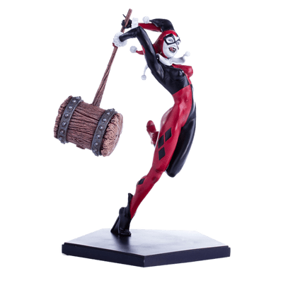 Harley Quinn - 1/10 Art Scale