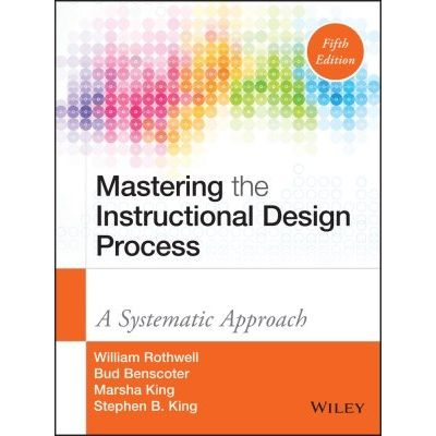 Mastering the Instructional Design Process - A Systematic Approach